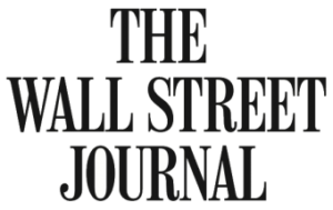 Wall-Street-Journal-Logo for Luxury Home Marketing