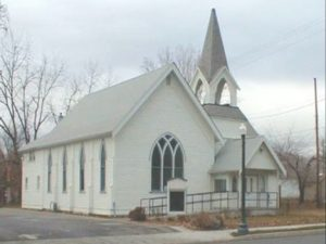 first baptist church of eagle