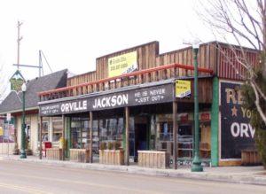 orville jacksons drug store