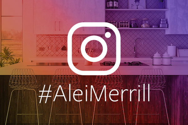 Alei Merrill Instagram