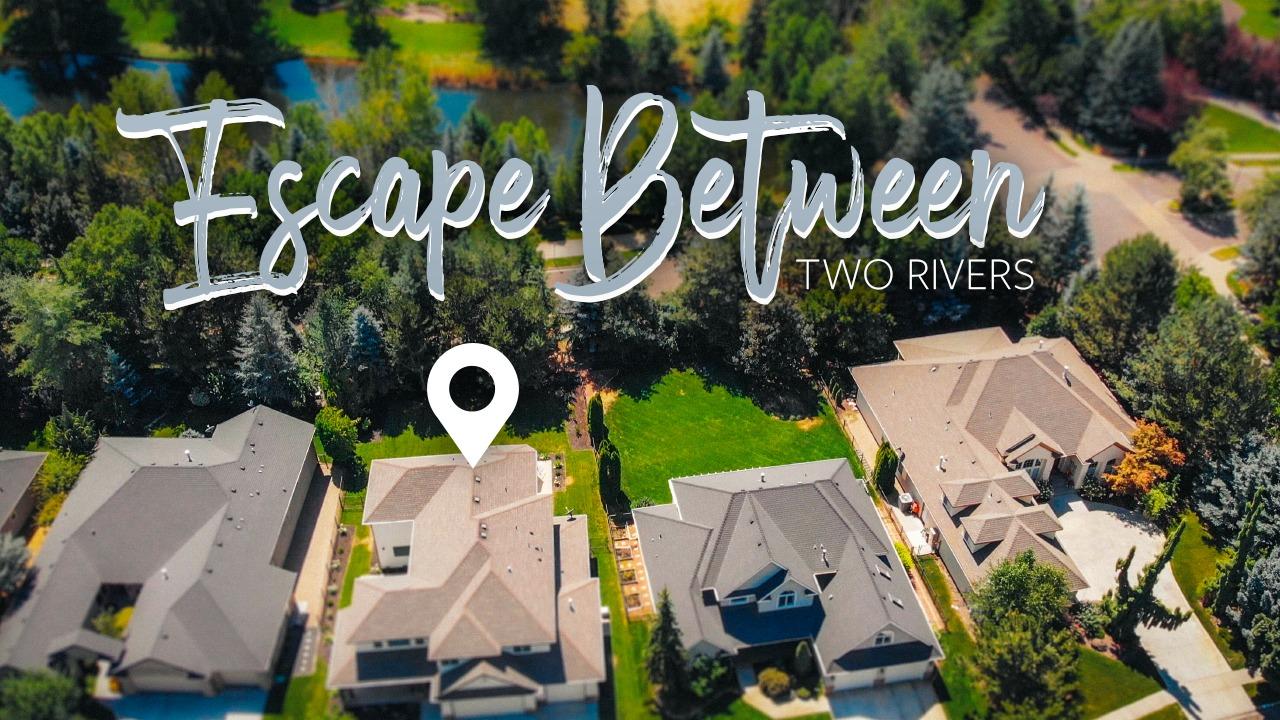 Two Rivers Eagle Idaho Home